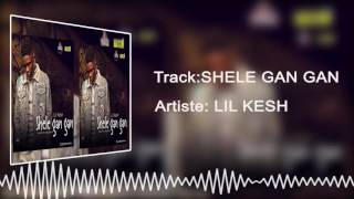 Lil Kesh | Shele Gan Gan [Official Audio]:Freeme TV