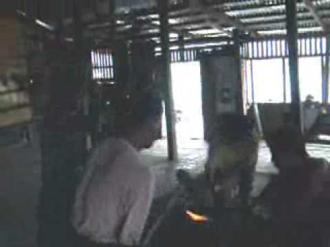 Blacksmiths - Inle Lake