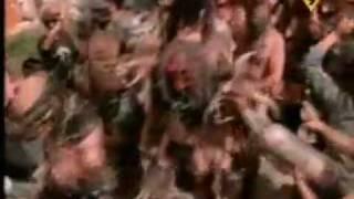 Watch Gwar Meat Sandwich video