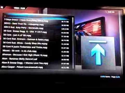 Original Xbox 2TB HD 720p Mod