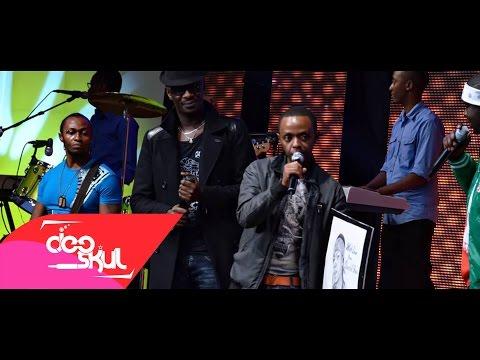 WE REMEMBER E-SIR MUSIC KENYA [TRIBUTE MIX]  -  CHAMP DJ DEESKUL