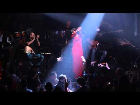 Yıldız Tilbe - Sana Değer @ Jolly Joker İstanbul