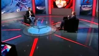 وائل رياض ورسائل عن ابوتريكه و ثابت البطل ومحمد عبد الوهاب