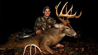 Bowhunting Whitetails - Deer Management Pays Off On Private Land