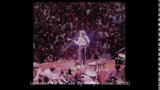 "Neil Diamond  ""Dance of Sabres"" Live Cold Madison Night"