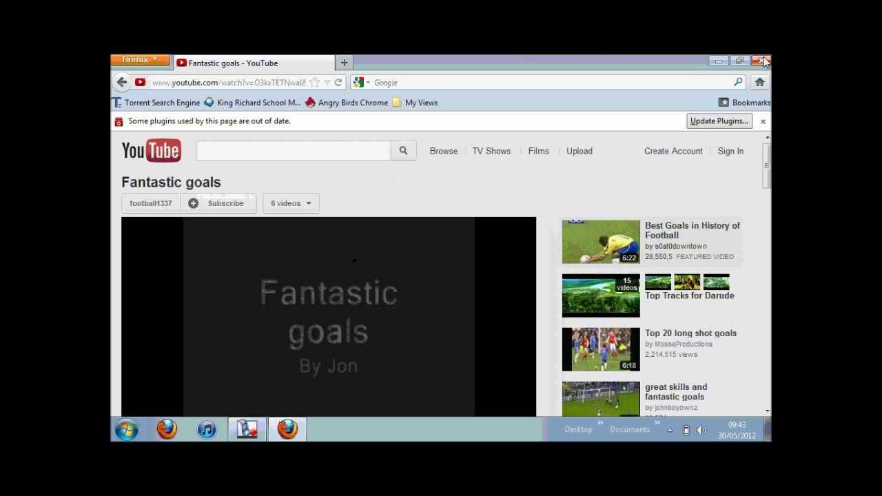 Unblock Video Sites - Free Video Web Proxy