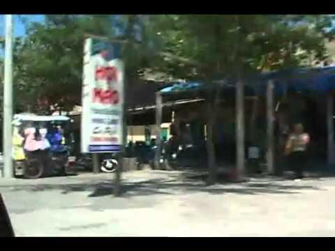 Bãi biển Thịnh Long - Nam Định