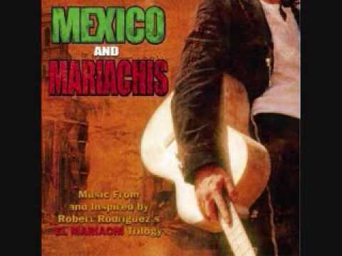 Once Upon A Time In Mexico; Main Theme (full Song) video