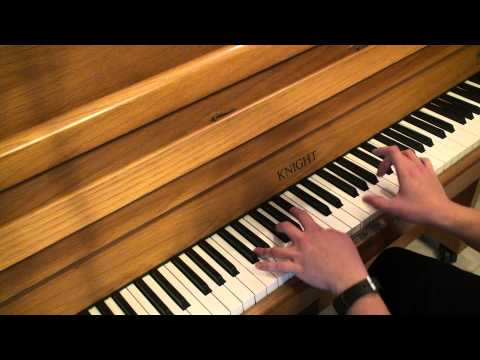Avril Lavigne - What The Hell Piano By Ray Mak video