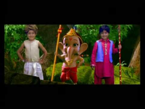 My Friend Ganesha 3 video