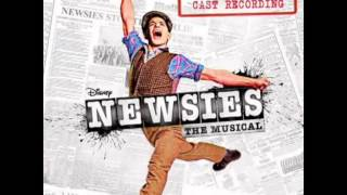 Watch Newsies Santa Fe video