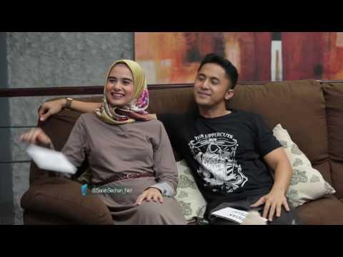 Kekompakan Hengky Kurniawan dan Sonya Fatmala