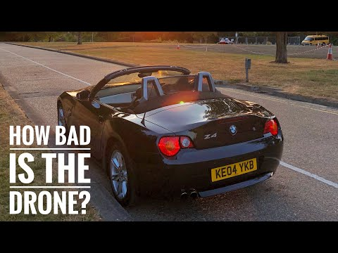 How Much Does My Z4 Exhaust Drone With A Backbox Delete?