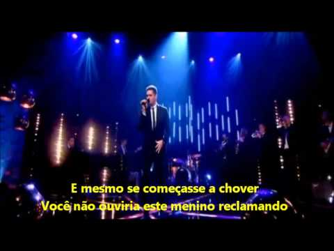 Michael Bublé - It's A Beautiful Day  [legendado Pt] video