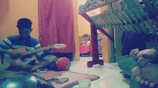 Bohoso moto ( cover ) Fajar Putra Pratama .U