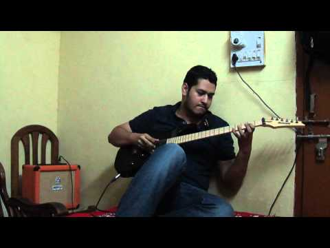 Guitar-Aadat-Jal The band