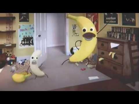 The Amazing World of Gumball   Banana Song