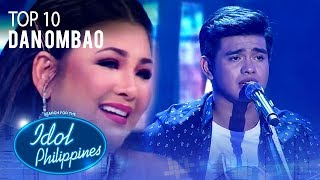 "Dan Ombao performs ""Cool Off"" 