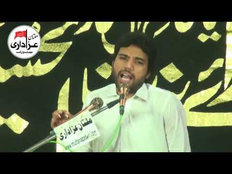 Zakir Mehmood Raza Ghori | Majlis 27 April 2018 | Jalsa Zakir Zaigham Abbas Zaki |
