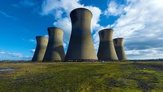 10 Toxic Abandoned Places