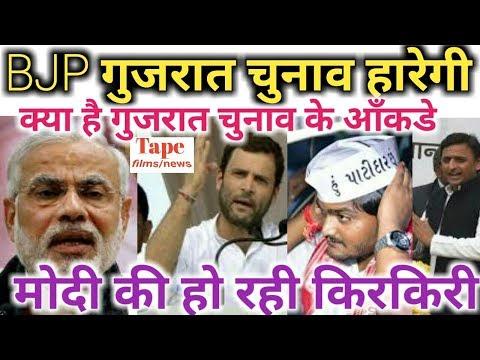 देखिये BJP गुजरात चुनाव क्यो हारेगी # gujrat chunav # bjp # congress # modi #latest news today hindi