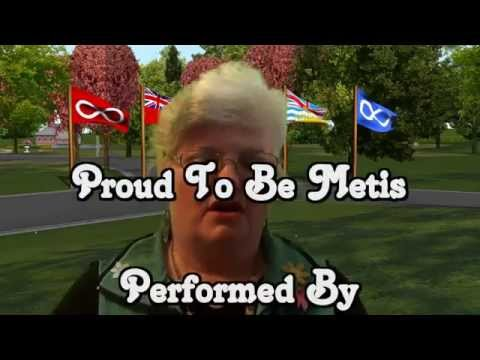 Proud To Be Metis copy