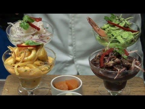 Peru Part 2: Peru's Kitchen, Where Cultures Merge