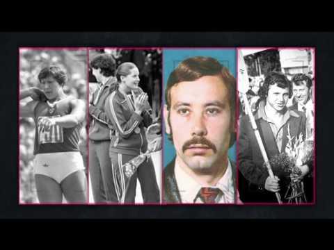 Почему на Олимпиаде в Москве судьями были советские чекисты? - Секретный фронт, 28.12.2016