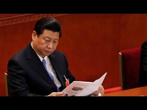 Cộng đồng Trung Quốc dậy sóng vì bức thư nữ sinh VN gửi Tập Cận Bình đau đớn thâm thúy | tin mới nhất