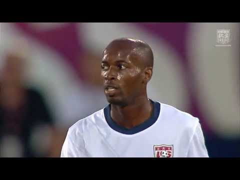 DaMarcus Beasley: 100 Caps with the U.S. Men's National Team