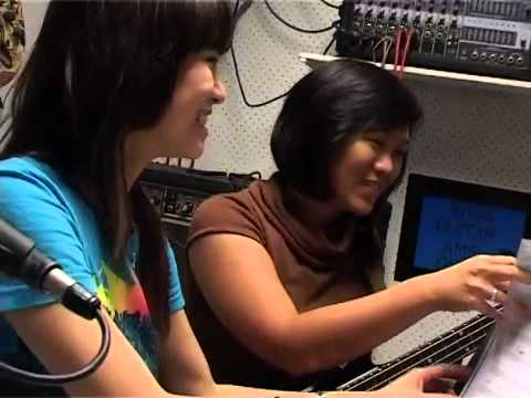 Career Video for University of Wisconsin-Madison & Ministry of Education, Singapore - Musicians