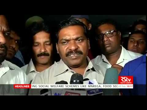 English News Bulletin – Feb 02, 2016 (10 am)