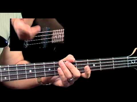 How To Play Bass Guitar - Rhythm 101 - Bass Guitar Lessons For Beginners - Jump Start video
