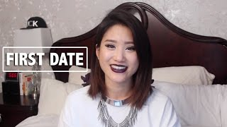 FIRST DATE TAG | MichelleHNguyen