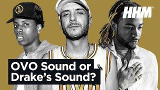 The Dark Side Of Drake 39 S Ovo Sound Label