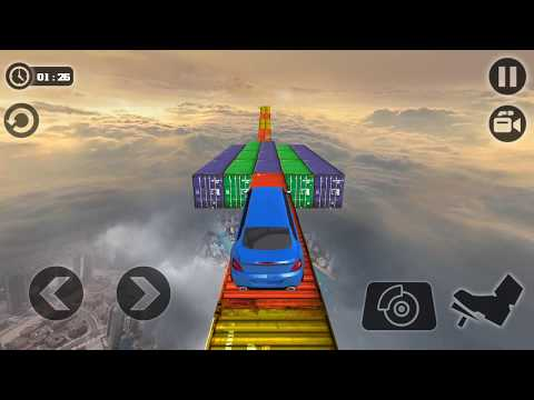 Impossible Limo Driving Game Simulator Tracks - Android Game - Game Rock