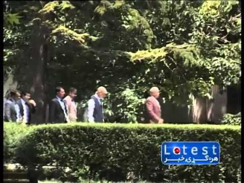 1 Tv Pashto Short News 12:00pm 05.03.2014 video