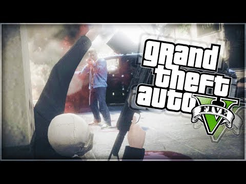 Gta 5 Funny Moments 'bank Heist!' (with The Sidemen) video