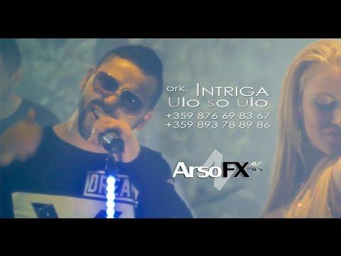 ork INTRIGA - ULO SO ULO |OFFICIAL 4K MUSIC CLIP|