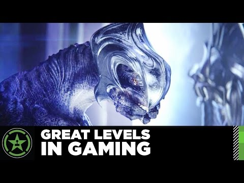 the great leveling