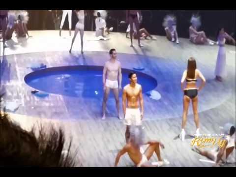 Kim Chiu -- Bench, The Naked Truth, 09.20.2014 video