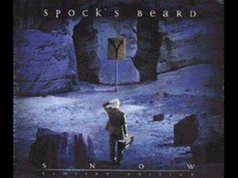 Spocks Beard - Wind At My Back