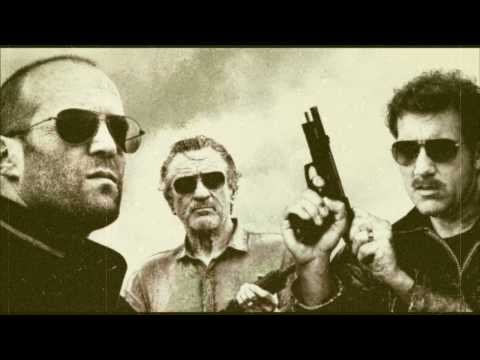 KILLER ELITE SOUNDTRACK ( END CREDITS )