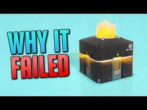 Why The Anniversary Event FAILED! How Blizzard Can Fix It! (Overwatch News)