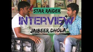 Interview of Kabaddi Star Jaibir Dhola Powered by Gill Sports Nutrition Kaithal