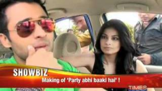 'Party abhi baki hai': The new club chant!