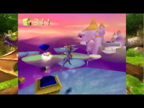 Spyro Dragon - De nada, Orc - Parte 23