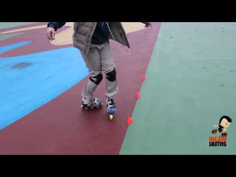 Milanoskating Freestyle: Uncinetto