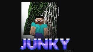 Blockhampton Junky Minecraft Parody