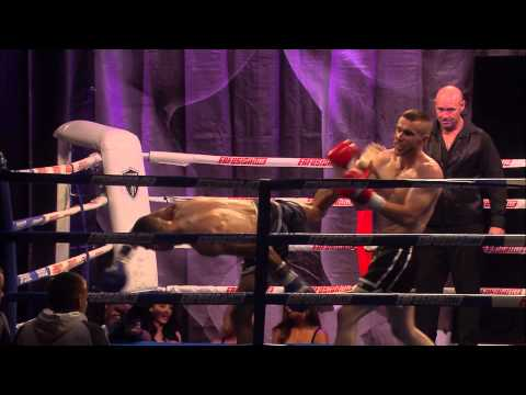 Highlights Kickboxing Talents #12 Dublin, Ireland 11.07.2015